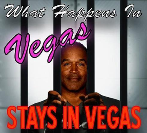 OJ Vegas