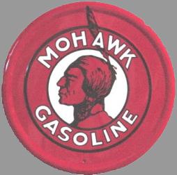 Mohawk Gas Logo 2