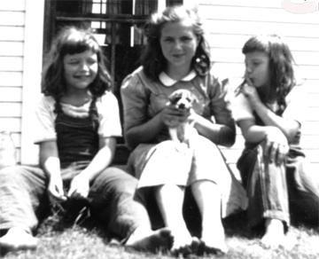 Lorraine 1939