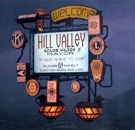Hillvalleysign