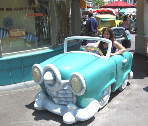 Jake Disney6