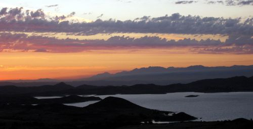 Sunset 08-04-09 2