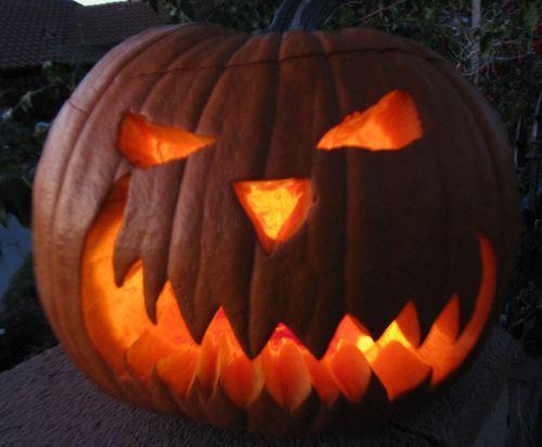 Jakes Pumpkin