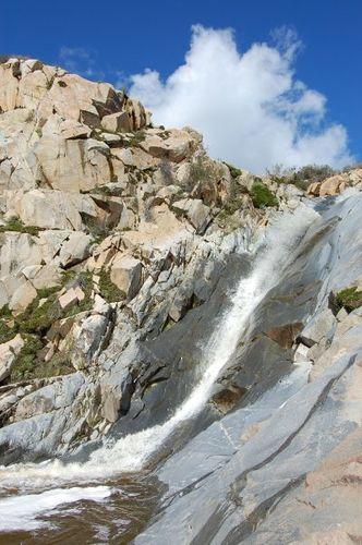 Tenaja falls brian