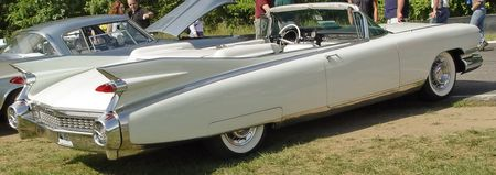 Caddy eldo 59