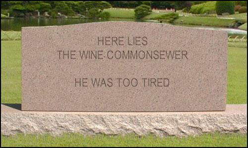 Twc tombstone