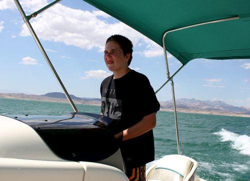 Jake Lake Mead