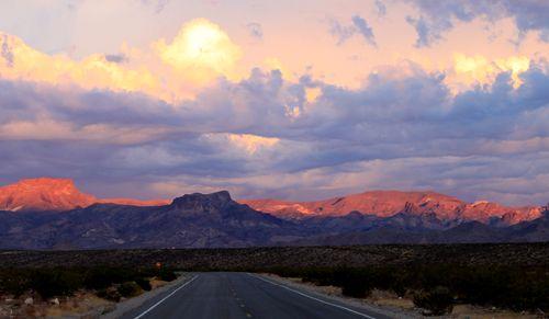 Dark desert 2