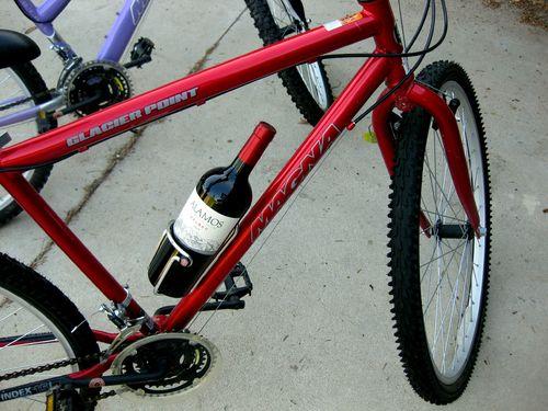 Bike Wine