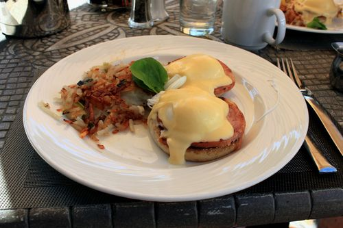Breakfast 5-19