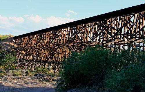 Mammoth Bridge