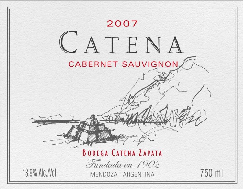 Catena Cab