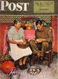 Thanksgiving post