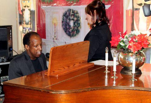 Dorian Piano