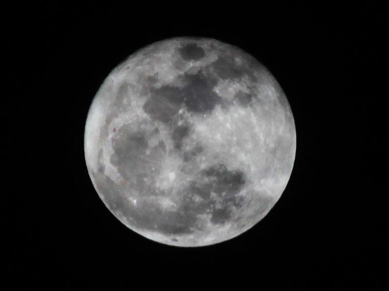 Moon blog