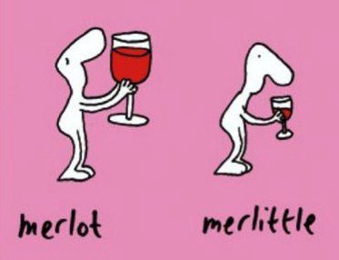 Merlot merlittle