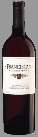 Franciscan cab