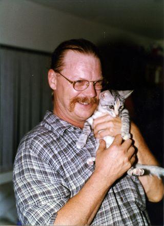 Kents Kitten