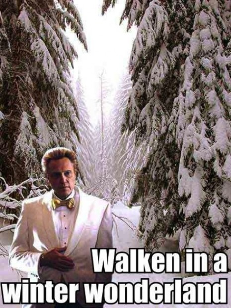 Walken_Winter_Wonderland