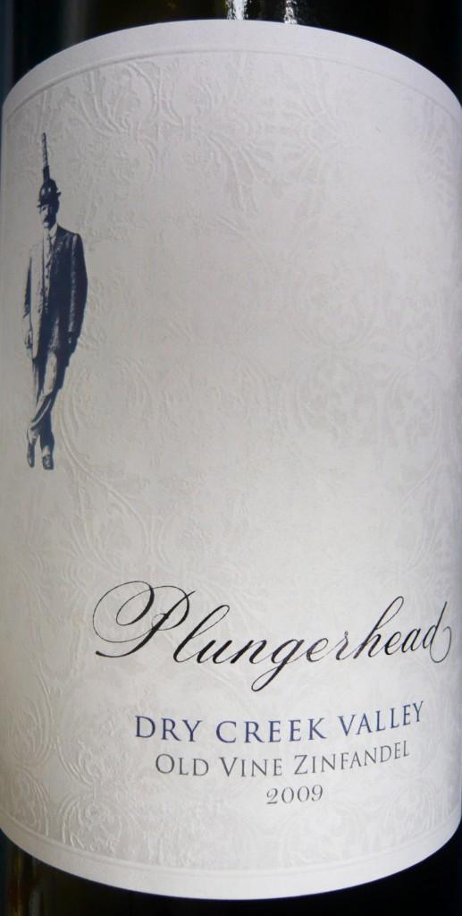 2009 Plungerhead