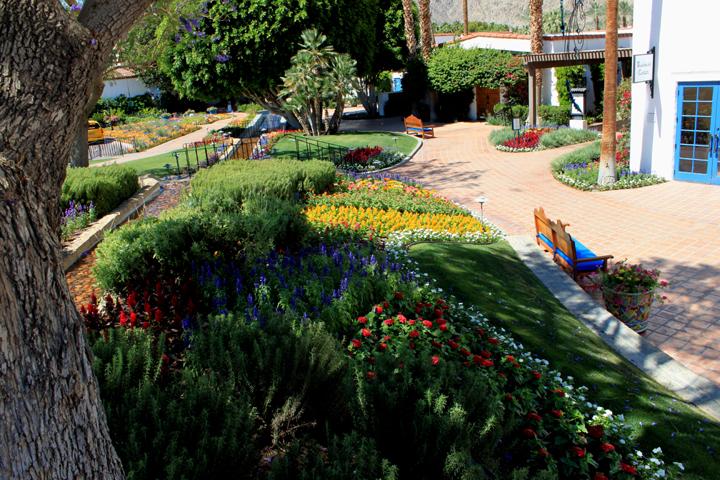 La Quinta Gardens