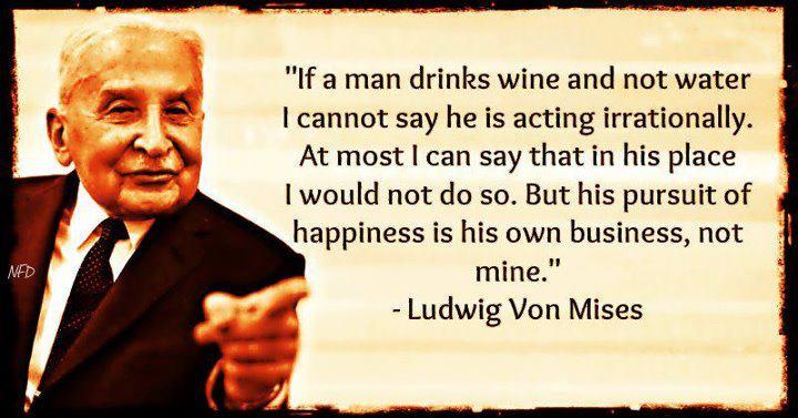 Wine-von misis