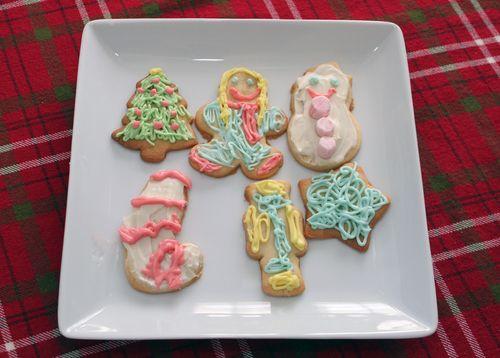 Katie Christmas cookies copy
