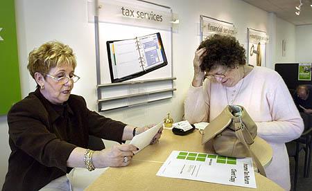Tax-crying