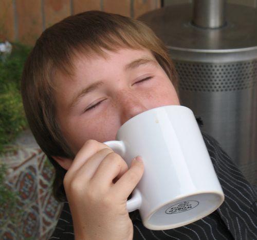 Jake Coffee
