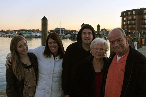 Snells grandma and sonny anapolis
