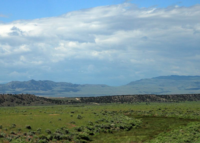 Central Utah