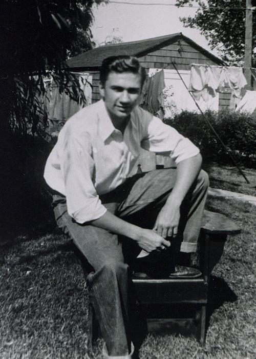 Dad circa 1943 2