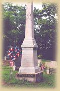 Memorial day 1891