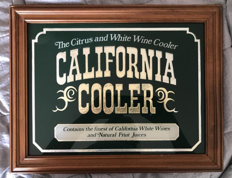 Cal Cooler