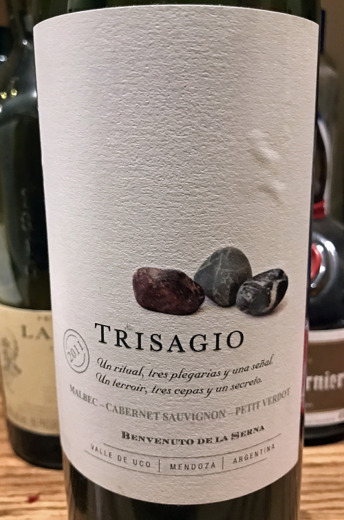 Trisagio
