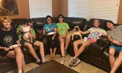 The cousins 07-25-20