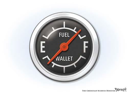 Gas_wallet_guage