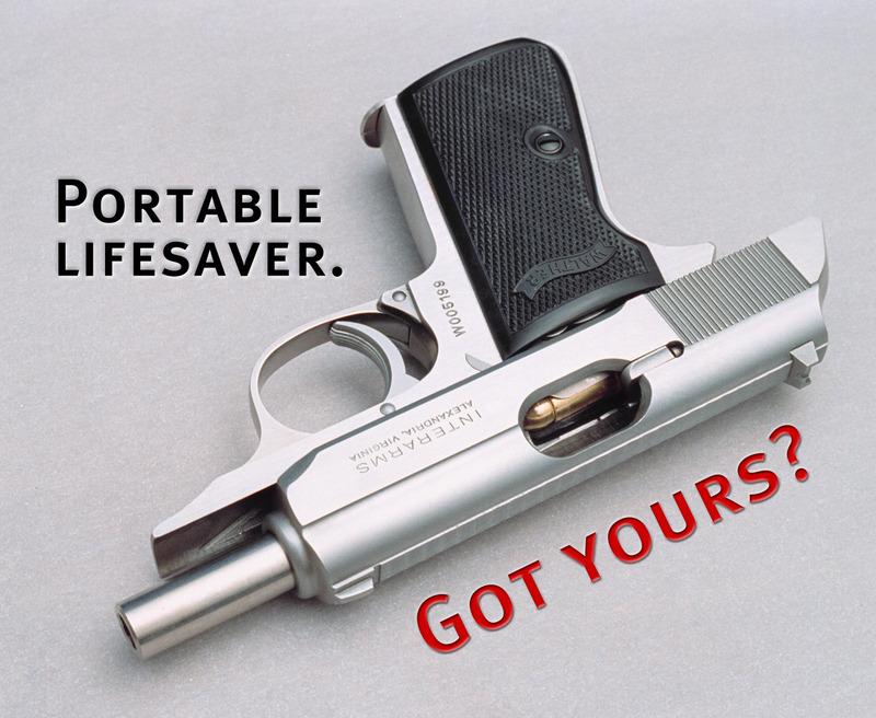 Portable_life_saver